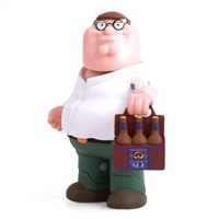 The Loyal Subjects Animation Collector Series - Peter Griffin  (Family Guy)