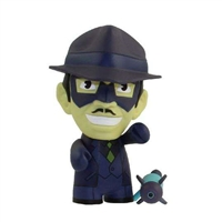 Kidrobot- Adult Swim- The Venture Bros. Blue Morpho