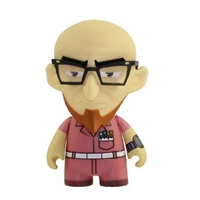 Kidrobot- Adult Swim- The Venture Bros. Dr. Venture