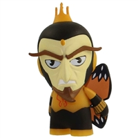 Kidrobot- Adult Swim- The Venture Bros. The Monarch