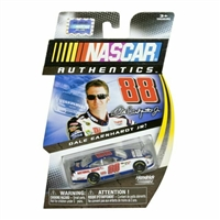 2012 Nascar Authentics - Dale Earnhardt Jr.  National Guard