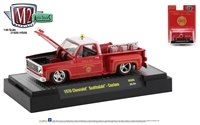 M2 Auto Trucks Hobby Exclusive - 1976 Chevrolet Scottsdale Custom