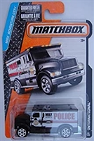 Matchbox Adventure City - International