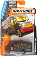 Matchbox Adventure City - Express Delivery