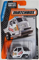 Matchbox Adventure City - Meter Made