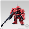 FW Gundam Converge Series 2 - Char's ZAKU II (Long Rifle) #127