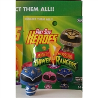 Funko Power Rangers Pint Size Heroes - Blue Ranger