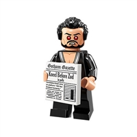 Lego - The Lego Batman Movie Series 2 Minifigure - General Zod