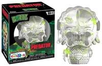 Funko Dorbz Predator Vinyl Figure [Cloaked, Bloody, Glow-in-the-Dark]