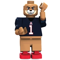 OYO- NCAA Arizona Team Mascot - Wilbur (G1)