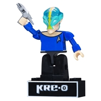 Star Trek Kre-o Grasia Kreon Figure