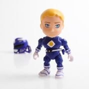 The Loyal Subjects - Mighty Morphin Power Rangers The Movie - Blue Ranger (2/16)
