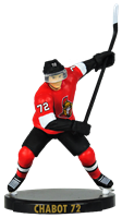 "Imports Dragon NHL 2.5"" Figure - Ottawa Senators - Thomas Chabot"
