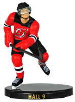 "Imports Dragon NHL 2.5"" Figure - New Jersey Devils - Taylor Hall"