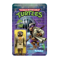 Teenage Mutant Ninja Turtles ReAction Figure - Undercover Don