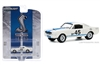 Greenlight Anniversary Series 11 - 1965 Shelby GT350R