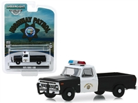 Greenlight Hobby Exclusive - 1975 Ford F-100  C.H.P.