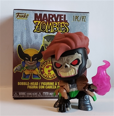 Funko Marvel Zombies Mini Mystery - Gambit