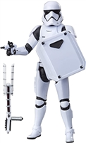 Star Wars The Black Series - First Order Stormtrooper