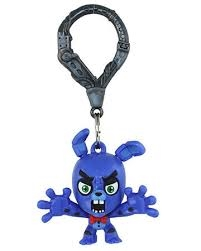 Five Nights at Freddy's Backpack Hanger Series 1 - Bonnie