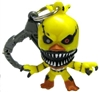 Five Nights at Freddy's Backpack Hanger Series 2 - Nightmare Chica
