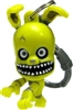 Five Nights at Freddy's Backpack Hanger Series 2 - Spring Bonnie