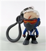 Overwatch Backpack Hanger Series 1 - Soldier 76