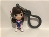 Overwatch Backpack Hanger Series 1 - D.Va