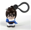 Overwatch Backpack Hanger Series 1 - Mei