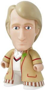 Doctor Who - Series 3 - 50th Anniversary - 5th Doctor