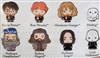 Paladone Harry Potter Enamel Pin Badge - Set of 8