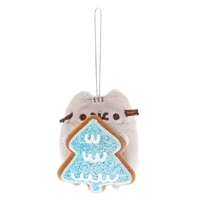 Pusheen Series 8 - Christmas Sweets - Pusheen (Rare Chase)