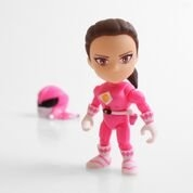 The Loyal Subjects - Mighty Morphin Power Rangers The Movie - Pink Ranger (2/16)