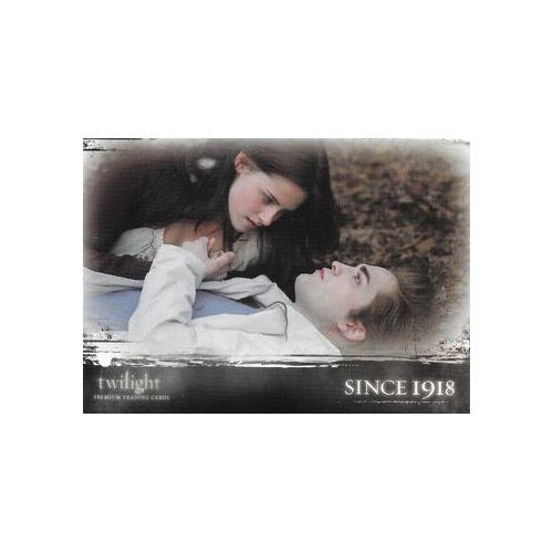 Twilight Premium Trading Cards - Card #47 - Since 1918