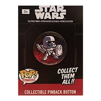 Funko POP! Buttons - Star Wars Episode 7 - FN-2199