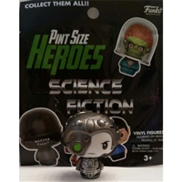 Funko Pint Size Heroes - Science Fiction - Borg