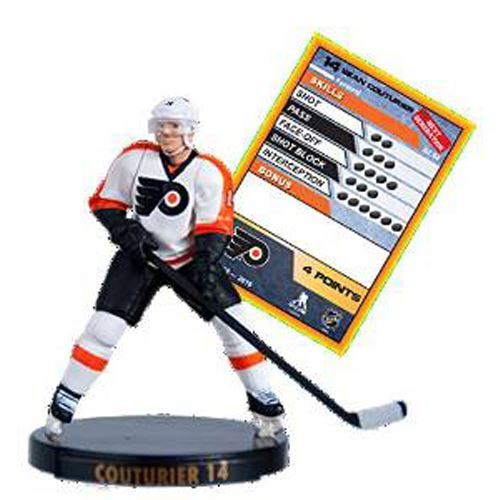 "2016 NHL 2.5"" Figure - Sean Couturier - Philadelphis Flyers (Common)"
