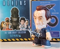 "Titans Minis - Aliens""Game Over"" Collection - Bishop (Chase)"