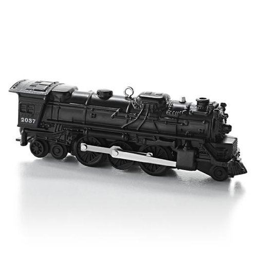 2013 - 2037 Adriatic Steam Locomotive Lionel Trains - #18 in Series