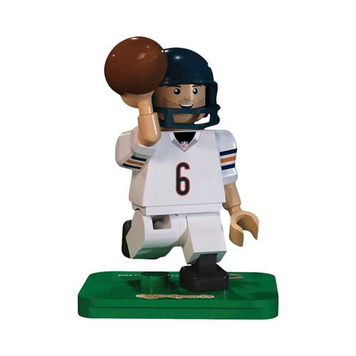 OYO- NFL Chicago Bears - Jay Cutler- G3S3