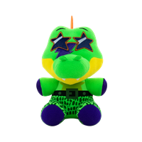 Funko Plush - Five Nights at Freddy's Security Breach - Montgomery Gator