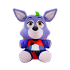 Funko Plush - Five Nights at Freddy's Security Breach - Roxanne Wolf