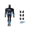 The New Batman Adventures Anti-Fire Suit Batman Action Figure
