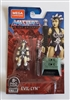Mega Construx Masters of the Universe Heroes  Wave 4 - Evil-Lyn