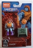 Mega Construx Masters of the Universe Heroes  Wave 4 - Faker