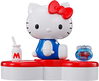Bandai Chogokin Hello Kitty (45th Anniversary)
