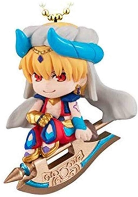 Bandai Twinkle Dolly Fate/Grand Order Absolute Demonic Babylonia - Gilgamesh