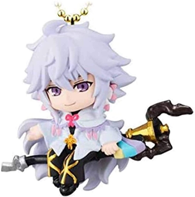 Bandai Twinkle Dolly Fate/Grand Order Absolute Demonic Babylonia - Merlin