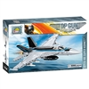 COBI - Top Gun Maverick F/A-18E Super Hornet Construction Blocks Building Kit