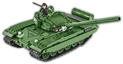 COBI Armed Forces Series - T - 72M1 Tank